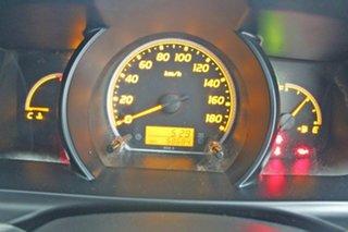 2010 Toyota HiAce KDH201R MY11 Upgrade LWB White 4 Speed Automatic Van