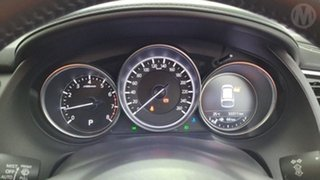 2017 Mazda 6 6C MY17 (gl) Sport Snowflake White 6 Speed Automatic Wagon