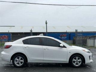 2013 Mazda 3 BL10F2 Neo 5 Speed Sports Automatic Sedan