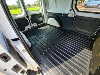 2019 Renault Kangoo F61 Phase II Maxi LWB EDC White 6 Speed Sports Automatic Dual Clutch Van