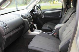 2015 Isuzu MU-X MY15 LS-U Rev-Tronic White 5 Speed Sports Automatic Wagon