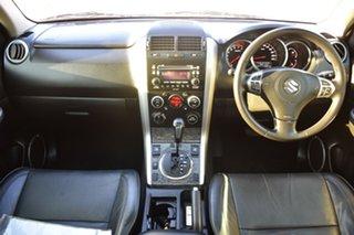 2009 Suzuki Grand Vitara JB MY09 Prestige Bronze 4 Speed Automatic Wagon