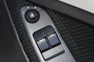 2014 Ford Falcon FG MkII XR6 Ute Super Cab White 6 Speed Manual Utility