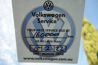 2015 Volkswagen Touareg 7P MY16 150TDI Tiptronic 4MOTION Element White 8 Speed Sports Automatic