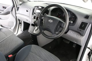 2014 Hyundai iLOAD TQ MY14 White 5 Speed Automatic Van