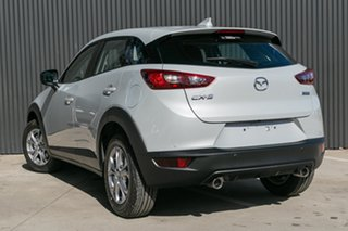 2021 Mazda CX-3 DK2W7A Maxx SKYACTIV-Drive FWD Sport Ceramic 6 Speed Sports Automatic Wagon