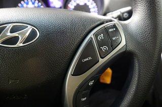2013 Hyundai i30 GD Active Tourer White 6 Speed Manual Wagon
