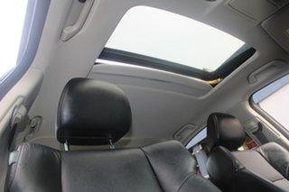 2009 Honda Accord 10 Euro Luxury Deep Brown Pearl 5 Speed Automatic Sedan