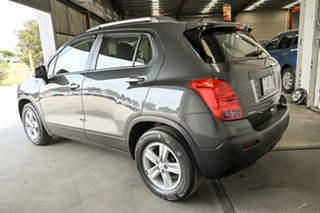 2016 Holden Trax TJ MY16 LS Grey 6 Speed Automatic Wagon