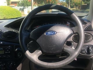 2003 Ford Focus LR MY2003 CL 4 Speed Automatic Sedan