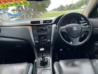 2012 Suzuki Kizashi FR MY11 Prestige 6 Speed Manual Sedan