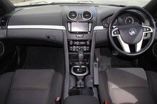 2012 Holden Commodore VE II MY12 SV6 Grey 6 Speed Sports Automatic Sedan