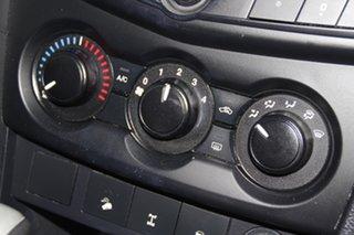 2017 Mazda BT-50 UR0YG1 XT Blue 6 Speed Sports Automatic Utility