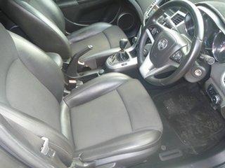 2011 Holden Cruze JH Series II MY12 SRi Grey 6 Speed Manual Hatchback