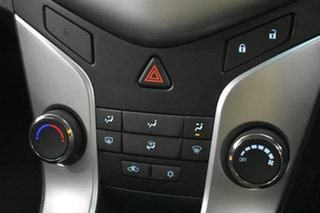 2015 Holden Cruze JH Series II MY15 Equipe Grey 6 Speed Sports Automatic Sedan