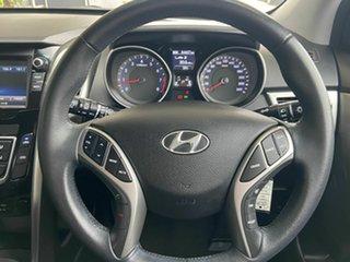 2016 Hyundai i30 Activ White 6 Speed Automatic Hatchback