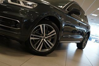 2017 Audi Q5 FY MY17 2.0 TDI Quattro Sport Monsoon Grey 7 Speed Auto S-Tronic Wagon.