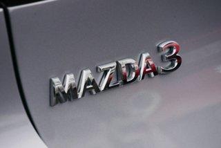 2020 Mazda 3 BP2HLA G25 SKYACTIV-Drive GT Sonic Silver 6 Speed Sports Automatic Hatchback