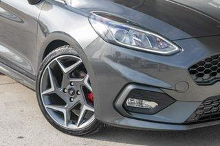 2019 Ford Fiesta WG 2020.25MY ST Grey 6 Speed Manual Hatchback.