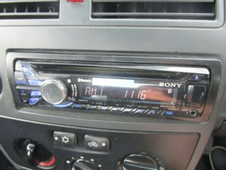 2013 Tata Xenon White 5 Speed Manual Utility