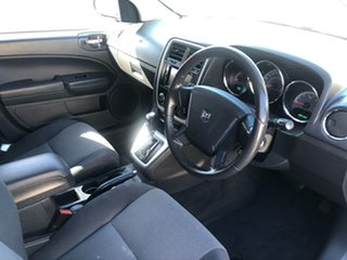 2011 Dodge Caliber PM MY11 SXT Grey 6 Speed Constant Variable Hatchback