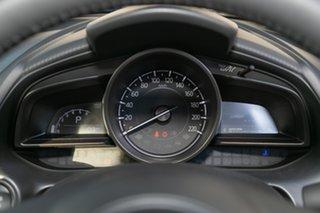 2021 Mazda CX-3 CX-3 F 6AUTO STOURING PETROL FWD Soul Red Crystal Wagon