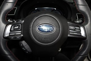 2017 Subaru WRX V1 MY18 STI AWD spec.R Crystal White Pearl 6 Speed Manual Sedan