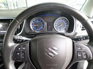 2017 Suzuki Baleno GL 4 Speed Automatic Hatchback