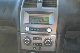 2006 Ford Falcon BF XL (LPG) SE White 4 Speed Auto Seq Sportshift Utility