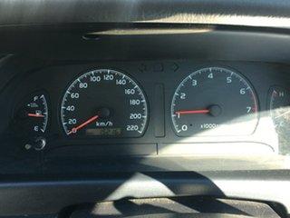 2004 Toyota Avalon MCX10R Mark III GXi 4 Speed Automatic Sedan