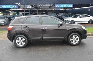 2011 Nissan Dualis J10 Series II ST (4x2) Grey 6 Speed Manual Wagon.