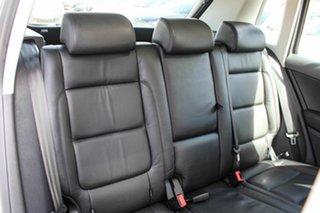 2014 Volkswagen Tiguan 5N MY14 132TSI DSG 4MOTION Pacific Grey 7 Speed Sports Automatic Dual Clutch