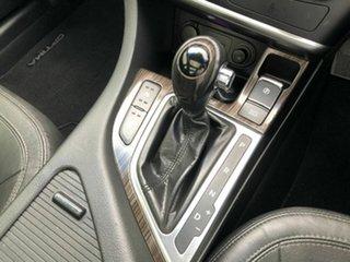 2013 Kia Optima TF MY13 Platinum Grey 6 Speed Sports Automatic Sedan