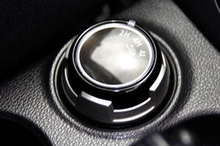 2017 Mitsubishi Triton MQ MY17 GLX+ Double Cab Red 6 Speed Manual Utility