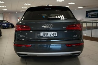 2017 Audi Q5 FY MY17 2.0 TDI Quattro Sport Monsoon Grey 7 Speed Auto S-Tronic Wagon