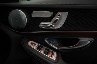 2016 Mercedes-Benz C250 205 MY16 Diamond White 7 Speed Automatic Wagon