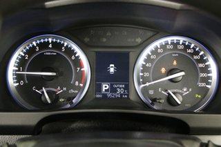2016 Toyota Kluger GSU50R GX (4x2) White 6 Speed Automatic Wagon