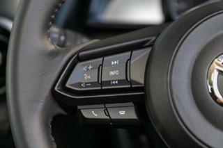 2021 Mazda CX-3 CX-3 F 6AUTO MAXX SPORT PETROL FWD Machine Grey Wagon