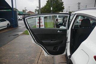 2019 Kia Sportage QL MY20 S (FWD) White 6 Speed Automatic Wagon
