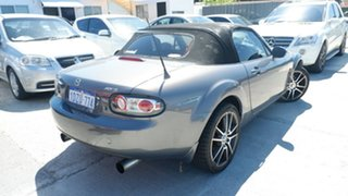 2006 Mazda MX-5 NC30F1 Grey 6 Speed Sports Automatic Softtop