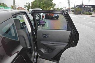 2011 Nissan Dualis J10 Series II ST (4x2) Grey 6 Speed Manual Wagon