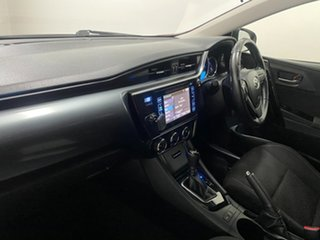 2016 Toyota Corolla ZRE182R MY15 Ascent Sport Red 7 Speed CVT Auto Sequential Hatchback