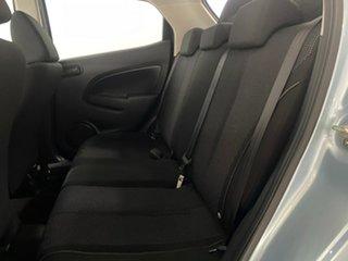 2008 Mazda 2 DE Neo Blue 5 Speed Manual Hatchback