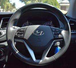 2016 Hyundai Tucson TL Active X 2WD Pure White 6 Speed Manual Wagon