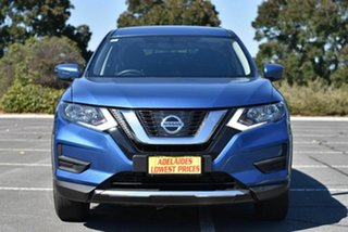 2019 Nissan X-Trail T32 Series II TS X-tronic 4WD Blue 7 Speed Constant Variable Wagon.