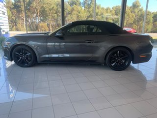 2017 Ford Mustang FM 2017MY SelectShift Grey 6 Speed Sports Automatic Convertible.