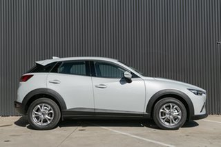 2021 Mazda CX-3 DK2W7A Maxx SKYACTIV-Drive FWD Sport Ceramic 6 Speed Sports Automatic Wagon.