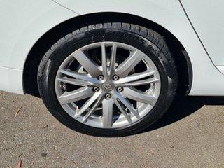 2015 Renault Megane III K95 Phase 2 GT-Line Sportwagon EDC Premium White 6 Speed