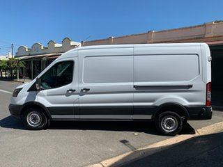 2019 Ford Transit VO 2019.75MY 350L (Mid Roof) Frozen White 6 Speed Automatic Van