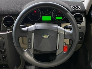2005 Land Rover Discovery 3 SE Black 6 Speed Sports Automatic Wagon